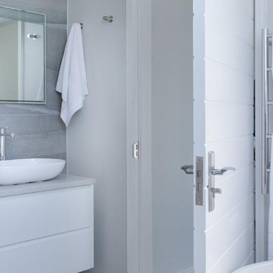Interior design and shower_it